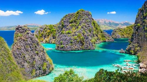 FILIPINI: OTOK BORACAY + LETALO