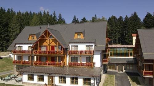 HOTEL BOLFENK - AKTIVNE POČITNICE NA POHORJU