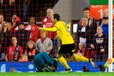 Liverpool Borussia Henrikh Mkhitaryan