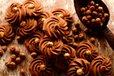 Čokoladni piškoti s kavo
