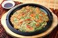 Korejska pica Pa Jeon