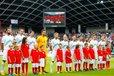 Nogometna tekma Slovenija - Anglija - 8