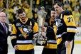 Pittsburgh Penguins - 3