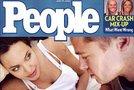 Naslovnica Jolie - Pitt