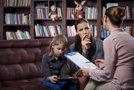 Učiteljica, mama in otrok