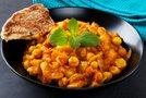 Curry s čičeriko