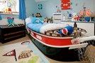 Tematske otroške sobe - 5