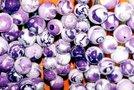 Marmorirane kroglice