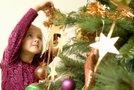 Božič z otrokom
