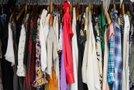 Oblačila v omari