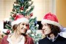 Zakonca za božič