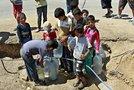 Voda v Siriji