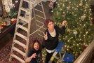 Božič pri Osbournovih