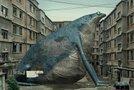 gigantske živali v mestu - 5
