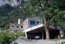 Hiša v Švici