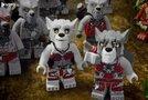 Lego Chima - 19. del