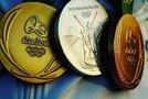 olimpijske medalje, Rio, naslovna