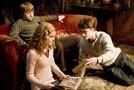 Harry Potter in princ mešane krvi