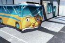 Veseli avtobuski
