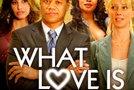 Kaj je ljubezen