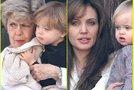Angelina in Jane Pitt