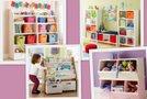 Nasveti za ureditev otroške sobe