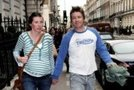 Jamie Oliver z ženo