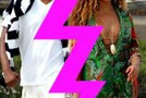 Beyonce in Jay-Z