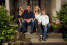 Družina Tajči