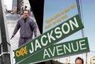 Napačna stran ulice Jackson