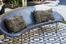 Vrtno pohištvo, beton