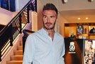 David Beckham-naslovna