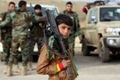 jazidski otroci in ISIS