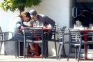 Mila Kunis in Ashton Kutcher - 5