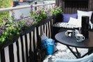 Vrt na balkonu - 22