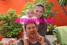Adriana, Marko in Valentina