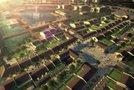 Kitajsko mesto prihodnosti - 10