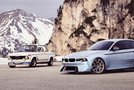 BMW 2002 Hommage Concept - 3