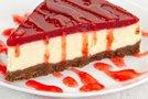 Jagodni cheesecake