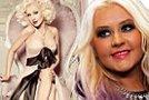 Christina Aguilera - nekoč in danes