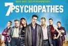 Sedem psihopatov