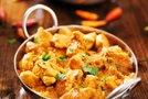 Indijski piščančji curry