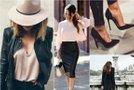 Črna oblačila
