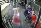 Spolno nasilje na tramvaju