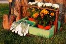 priprave na vrtnarjenje