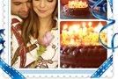 Natalija in Dejan praznovala obletnico poroke