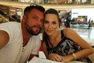 Iris Mulej in Admir Bacic