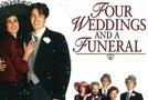 Štiri poroke in pogreb