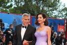 Benetke filmski festival, Amal, Clooney - 6