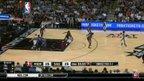 Vrhunci tekme San Antonio Spurs - Memphis Grizzlies